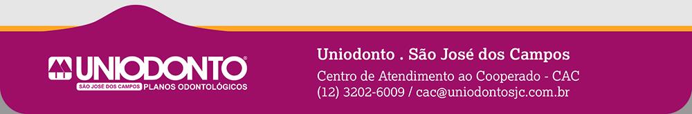 clínica odontológica em São José dos Campos, conveniada Uniodonto